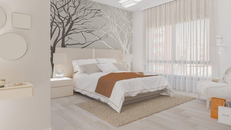 EC22 Dormitorio