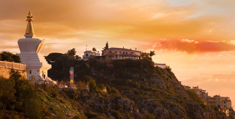 Vistas Stupa Hills 2