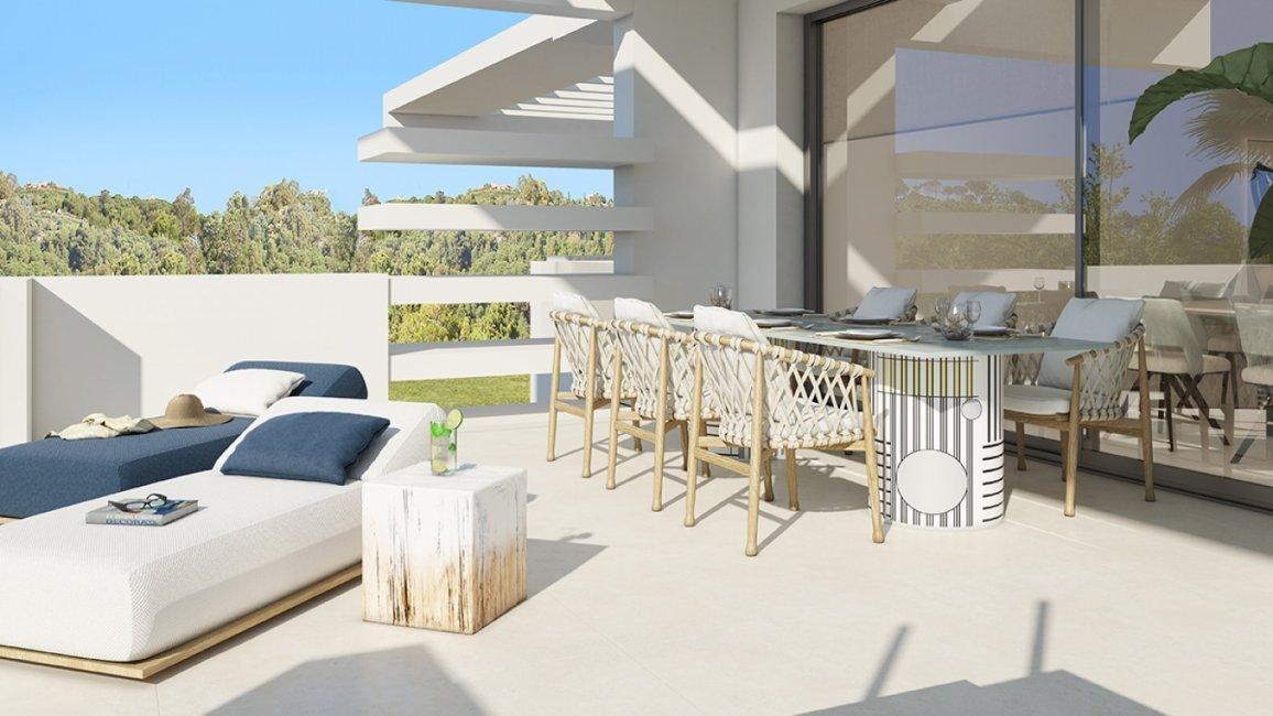 Terrace 3