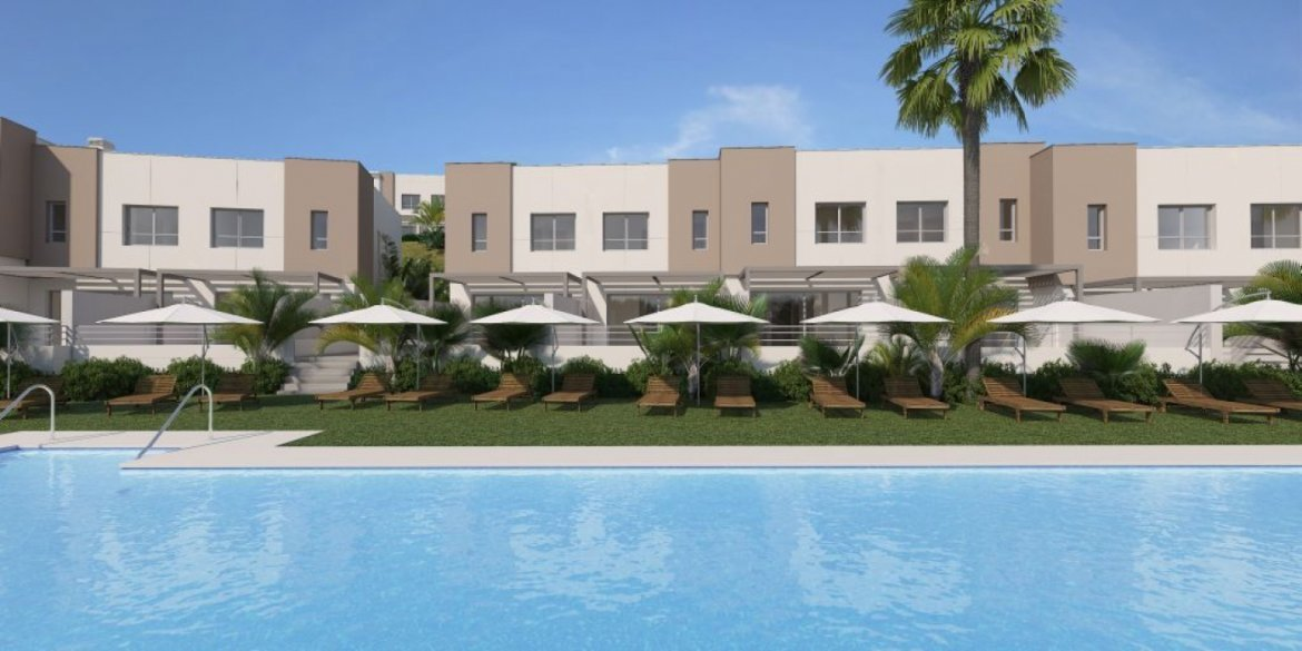 A5_Green_Golf_townhouses_Estepona_pool