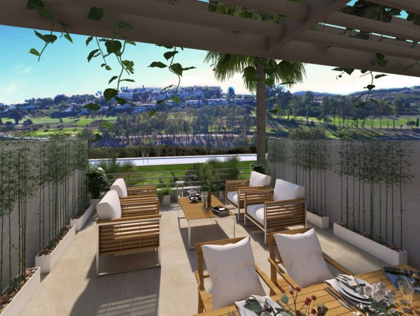 A7_Green_Golf_townhouses_Estepona_Terrace