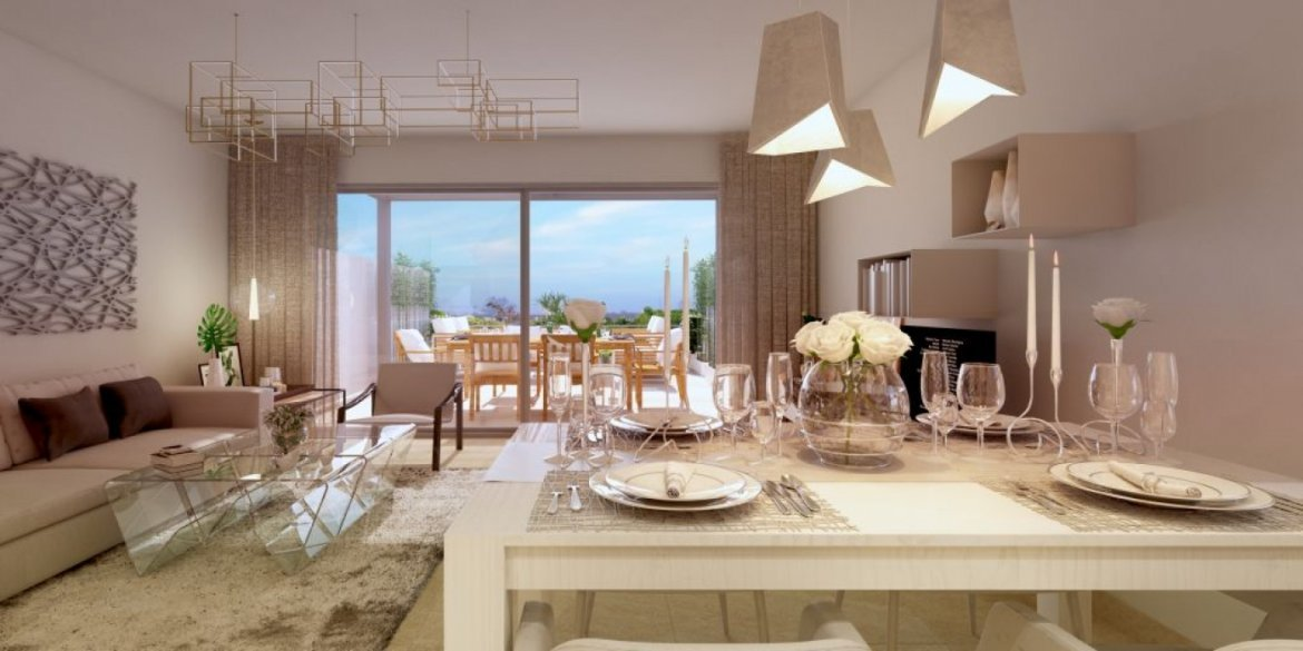 B1_Green_Golf_townhouses_Estepona_Salon