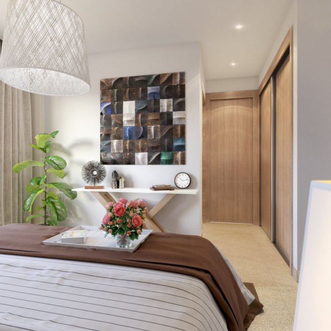B5_Green_Golf_townhouses_Estepona_Bedroom