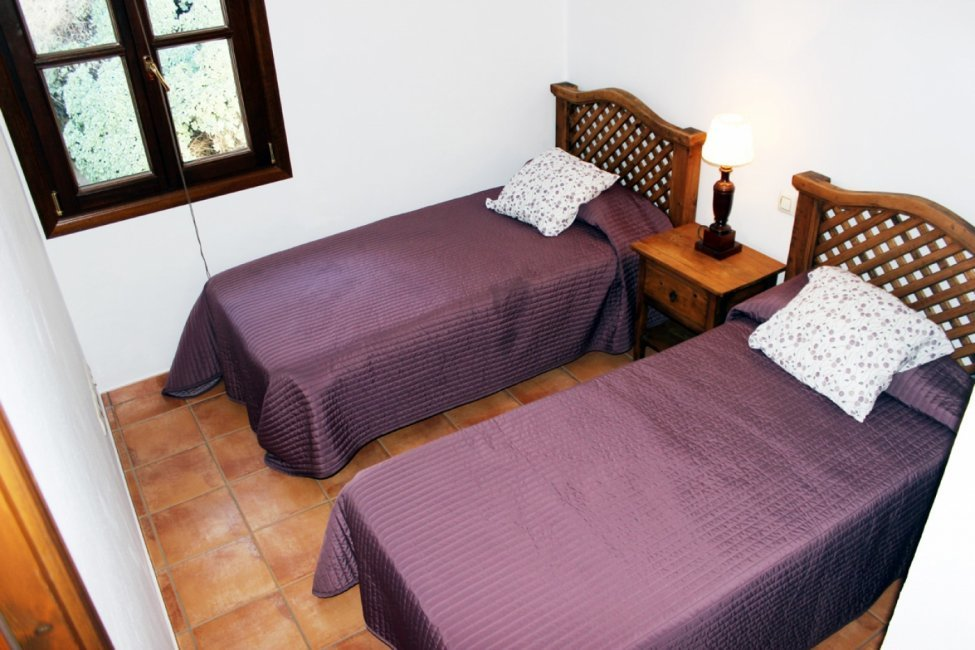 Casares-Village-Apartments-Bedroom-Guest