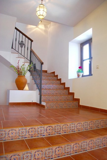 Casares-Village-Apartments-Hall