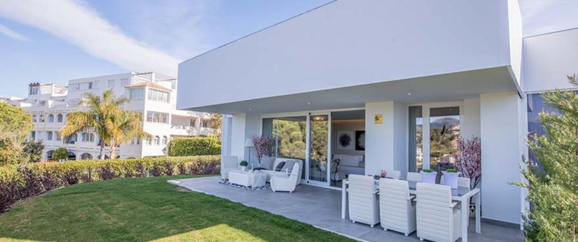 B1_Caprice_apartments_La Quinta_Benahavis_Terrace