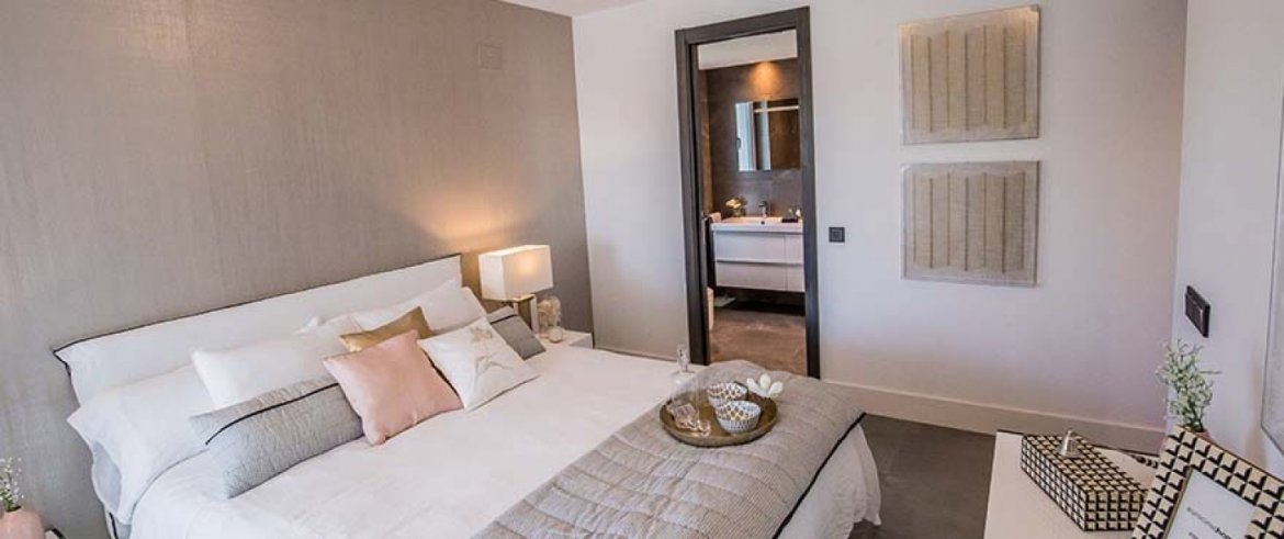 B8_Caprice_apartments_La Quinta_Benahavis_bedroom