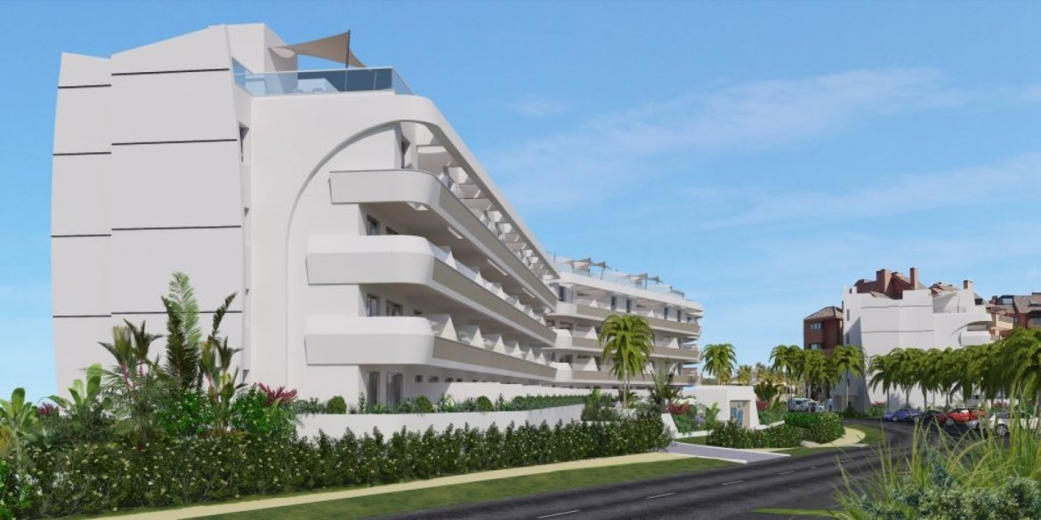 A11_Pier_apartments_Sotogrande_facade
