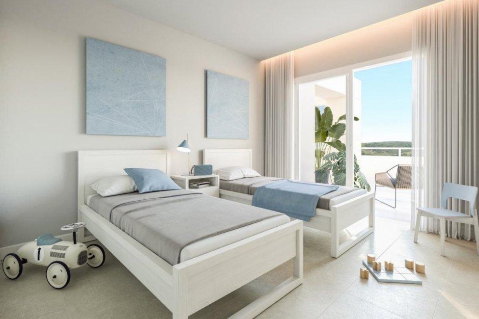 Casares Golf F2 - Dormitorio 2