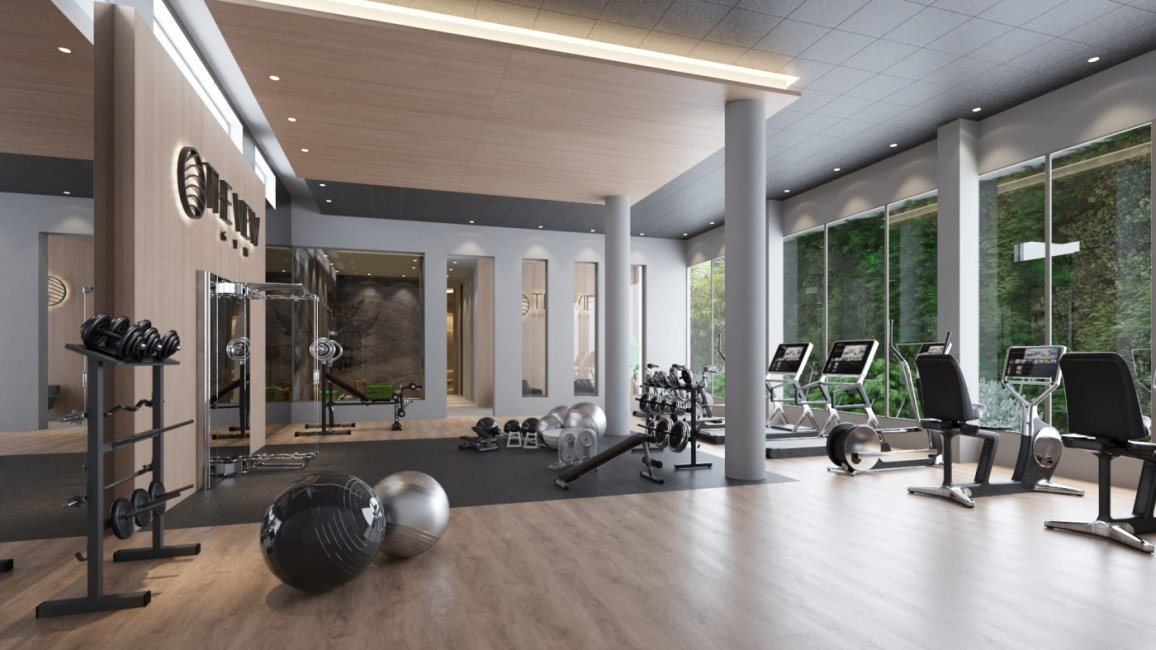 The_View_Marbella_Gym