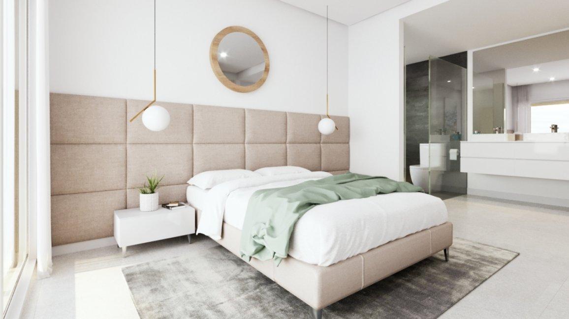 ESTEPONA - Dormitorio 2
