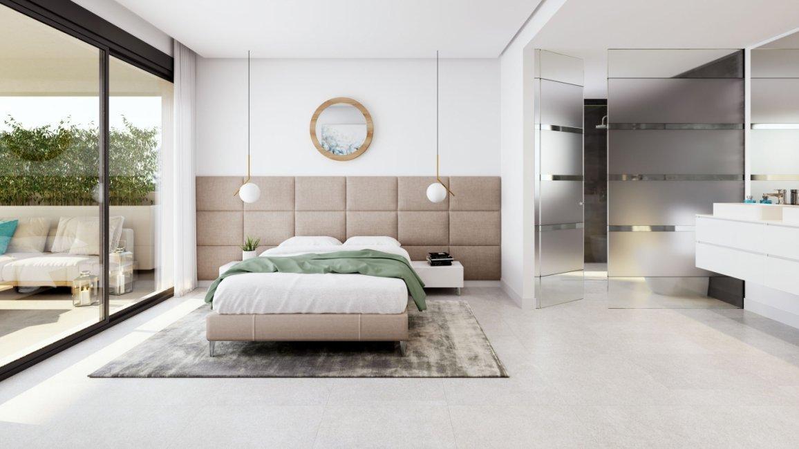 ESTEPONA - Dormitorio 1 opcion 2