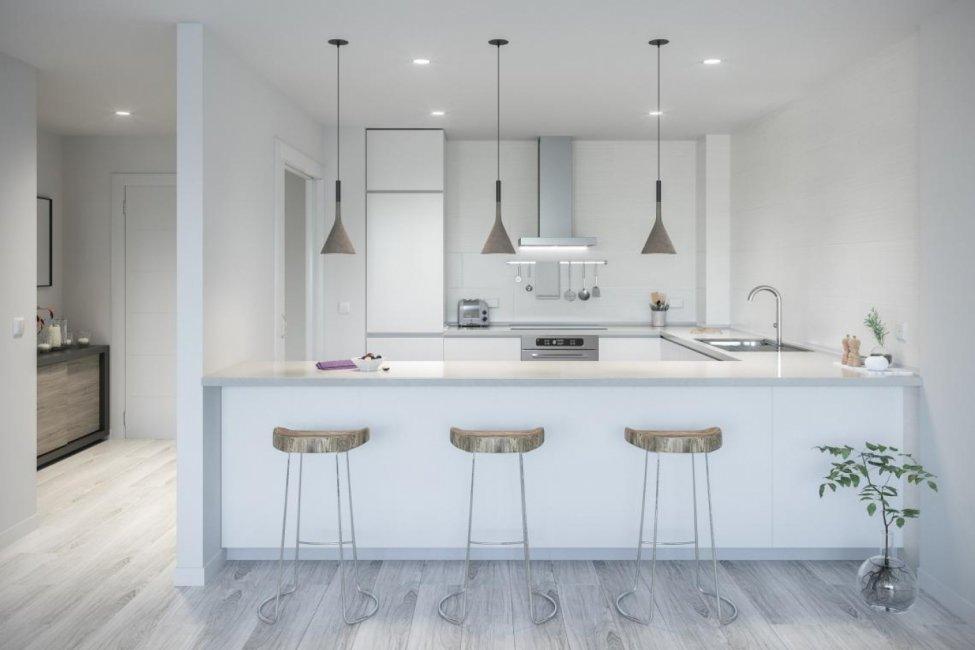 Riverside_Interior Cocina