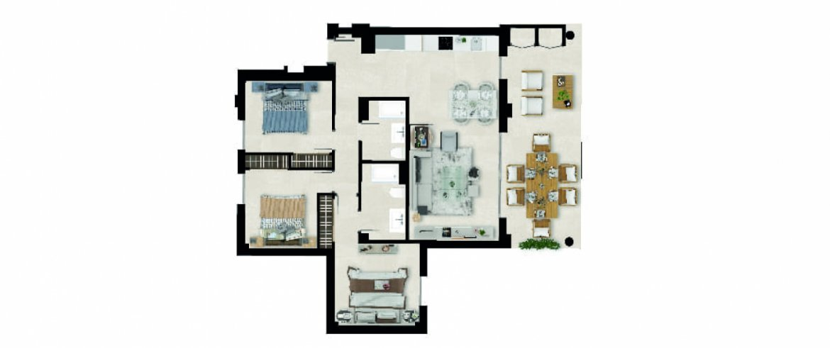 Plan_2_Sun_Valley_apartments_3_beds_armario_OK