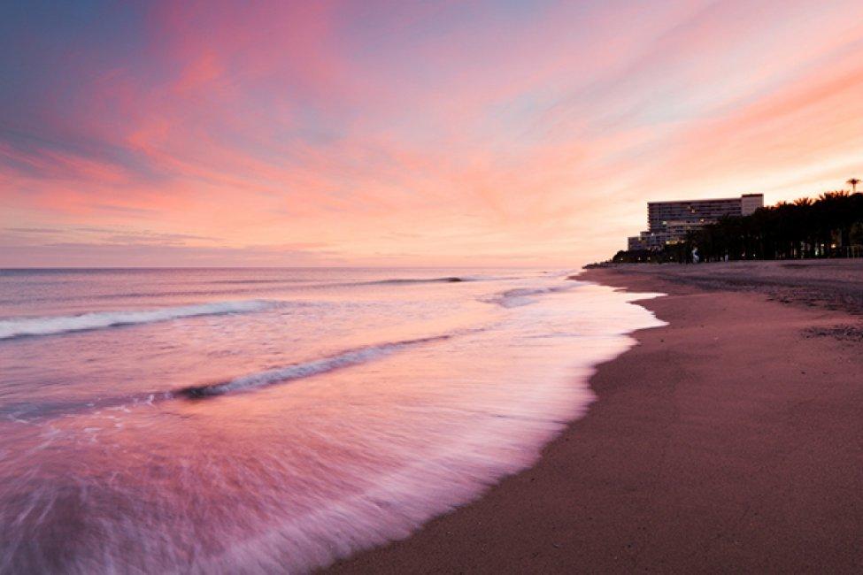 Playas Torremolinos