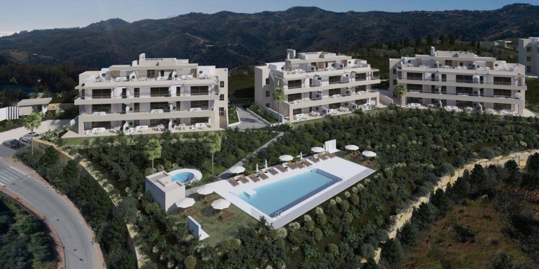 A1_Harmony_apartments_La _Cala_Golf_exterior