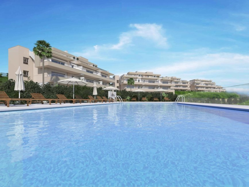 A3_Harmony_apartments_La _Cala_Golf_pool