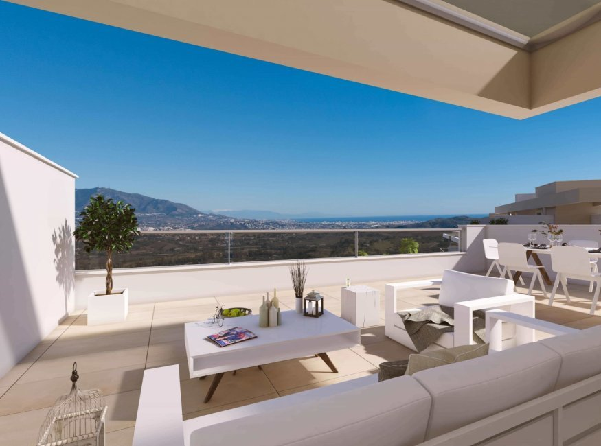 A4_Harmony_apartments_La _Cala_Golf_terrace_penthouse