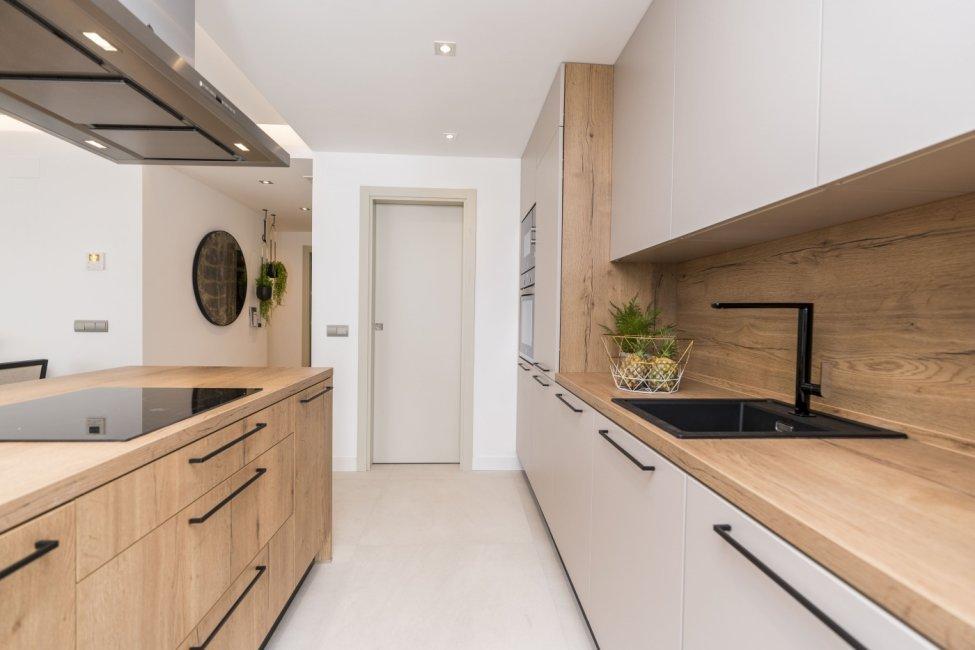 B10_Harmony_apartments_La _Cala_Golf_Kitchen