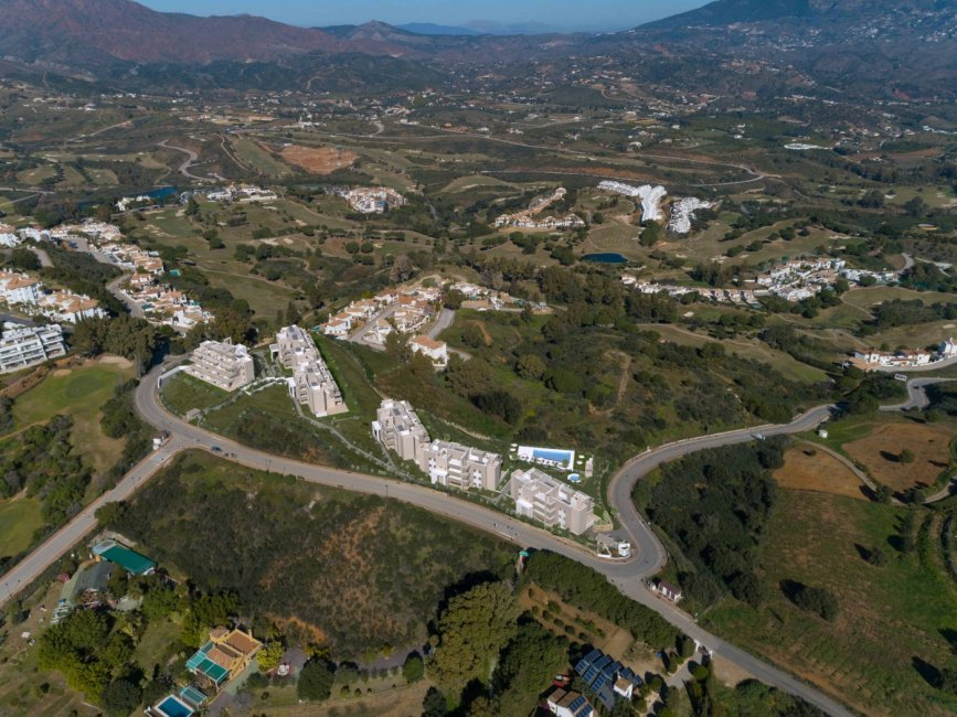 C2_Harmony_apartments_La _Cala_Golf_situation