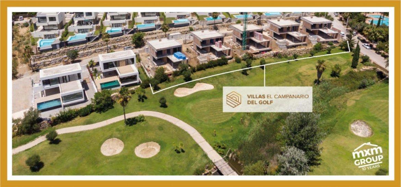 Villas Del Campanario