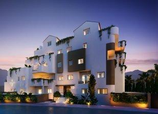 Inmobiliaria de bancos en Marbella