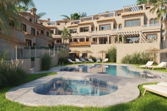 Bank repossessed properties in Spain